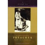 Diary of a Traveling Preacher Vol. 5 (May 2003 - November 2004)