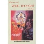 Elements of Vedic Thoughts and Culture