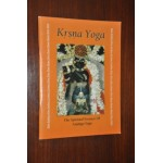Krsna Yoga  The Spiritual Essence of Astanga Yoga